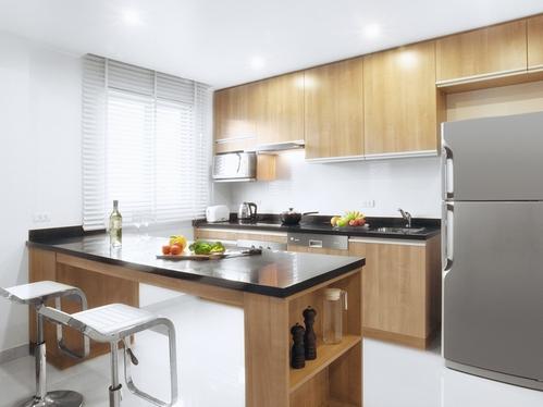 как подобрать столешницу к кухонному гарнитуру