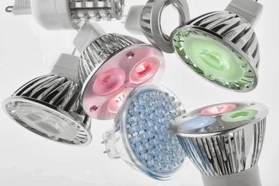 светодиодные лампы: вред или польза