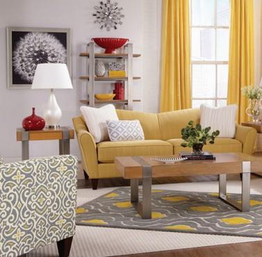 как сделать комнату светлой и уютной