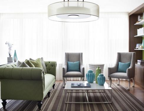 как подобрать кресло к дивану