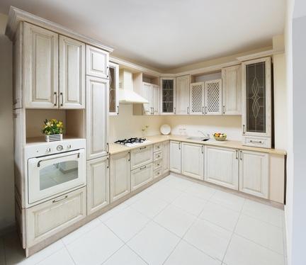 кухонный шкаф под духовку