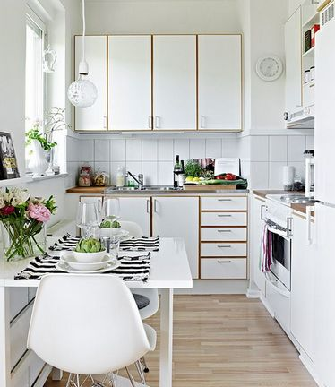 вентиляционная шахта на кухне
