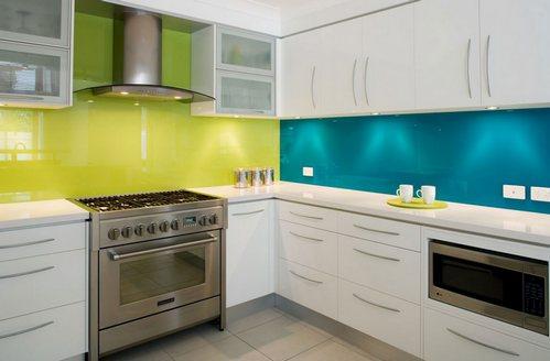 угловая кухня: идеи