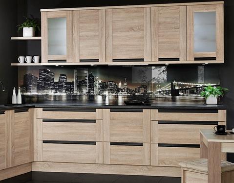 дизайн скинали для кухни