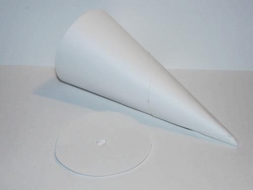 как сделать ёлочку-топиарий