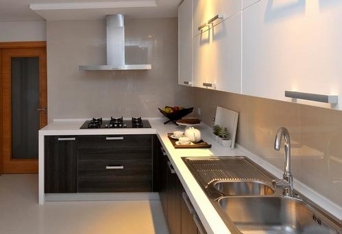 цветовые схемы на кухне