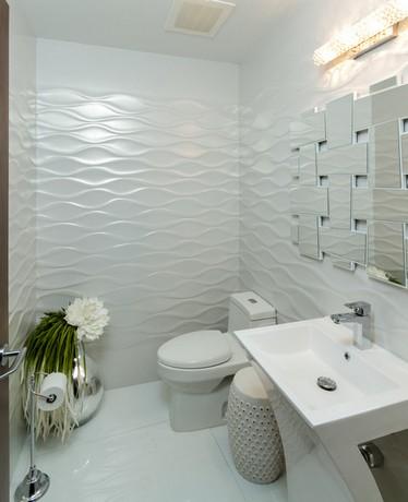 Плитка в ванной своими руками видео фото 168