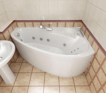 что сначала: плитка или ванна