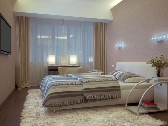 как выбрать прикроватные столики для спальни