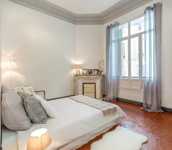 французская спальня