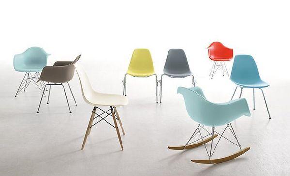 стулья и кресла Имз