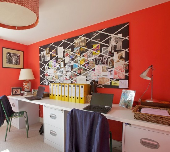 Дизайн стены на кухне - идеи дизайна кухонных стен Как украсить стену над столом своими руками