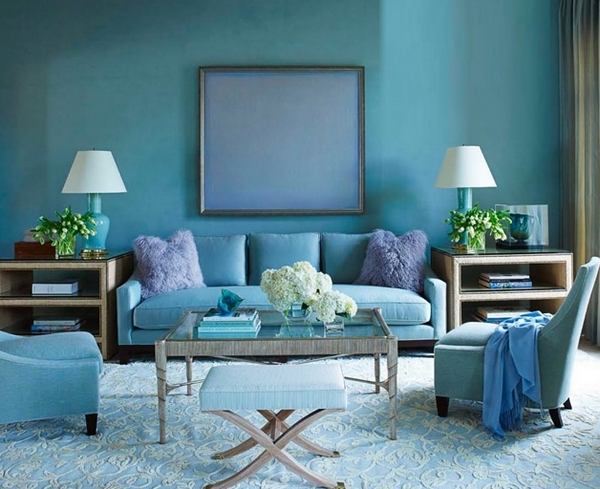 мебель в цвет стен