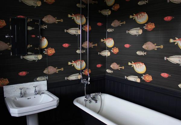 дешево отремонтировать ванную