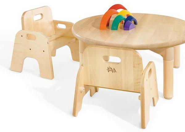 дизайн детской по Монтессори