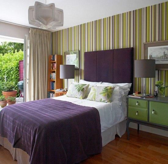 цвет покрывала для спальни