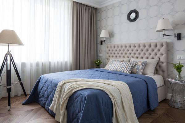 подо что выбирать цвет покрывала на кровать