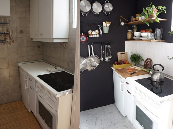 освежить кухню идеи