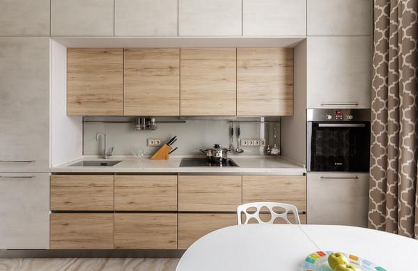 плита или варочная панель с духовкой?