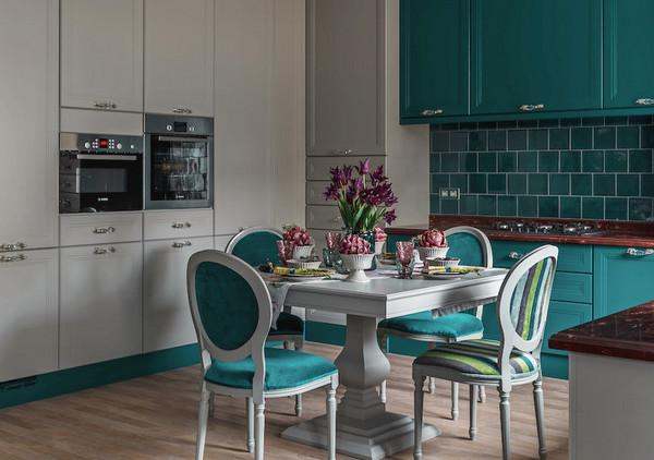 цельная плита или варочная панель с духовкой: плюсы и минусы