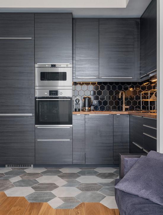 варочная поверхность и духовка: плюсы по сравнению с цельной плитой