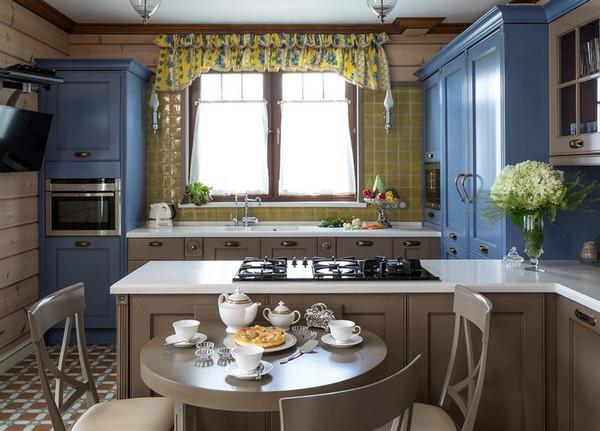 что выбрать: плиту или варочную панель и духовку