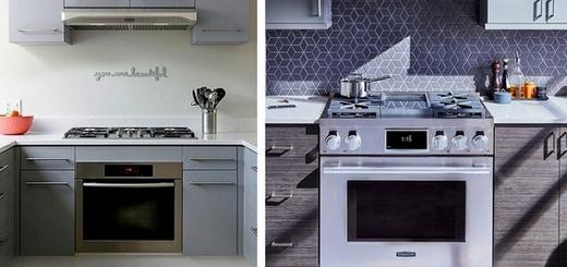 Что лучше: плита или варочная панель и духовка