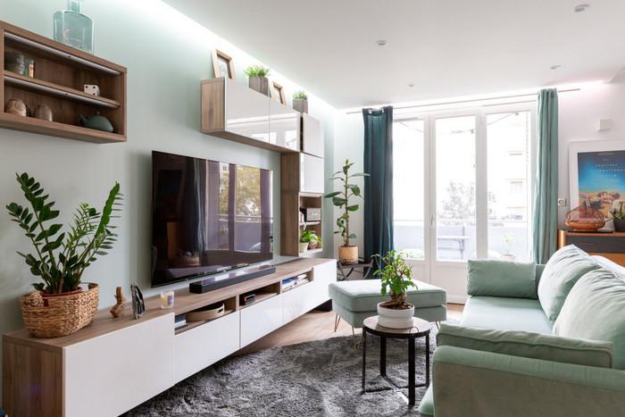 мебель в гостиную вместо стенки