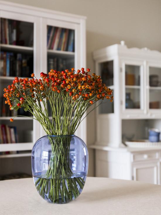 что поставить в вазу, кроме цветов