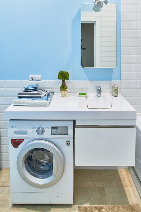 дизайнерские идеи для небольшой квартиры