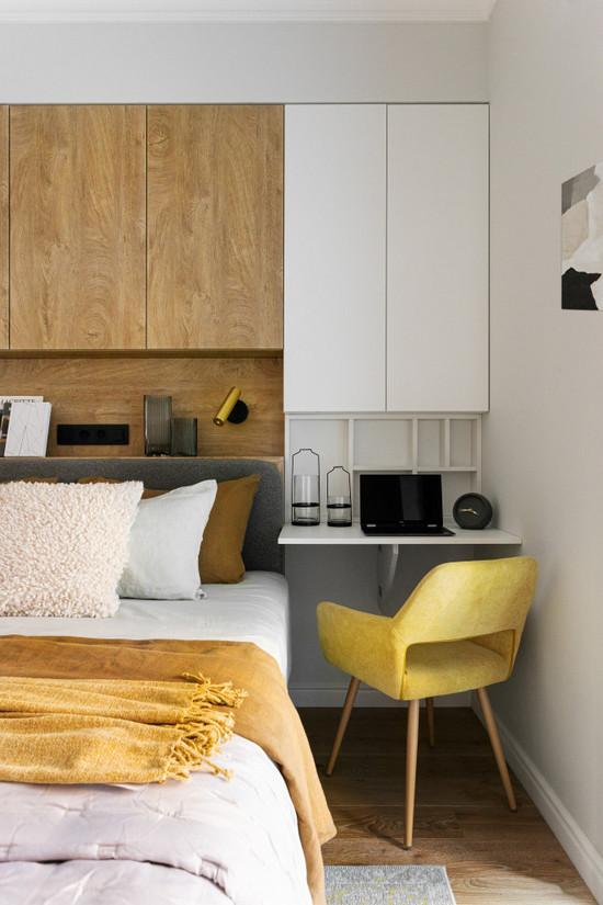 идеи для небольшого жилья
