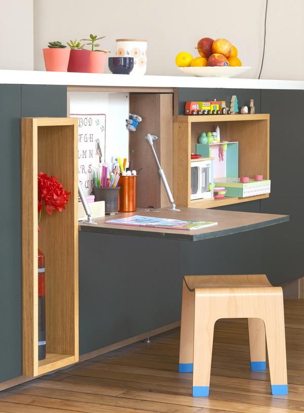 идеи для маленького жилья
