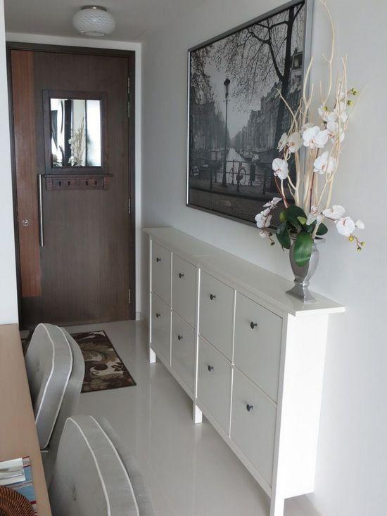 лайфхаки для маленькой квартиры